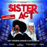 Cover Musical - Sister Act [Het Nederlandse Cast Album]
